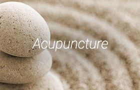 accupuncture