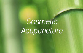 Link to cosmetic acupuncture